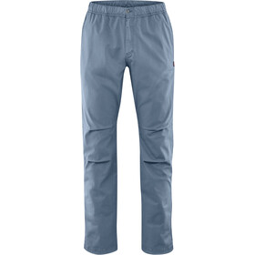 Red Chili Dojo Pantalones Hombre, shark blue